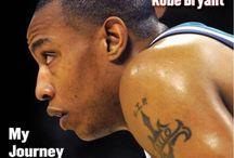 Beyond the Court / NBA Cares is bigger than basketball