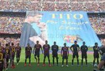 Tito / by FC Barcelona