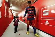 Messi / by FC Barcelona