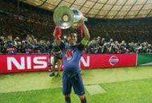 Xavi / by FC Barcelona