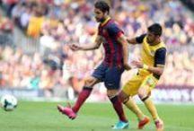 Cesc / by FC Barcelona