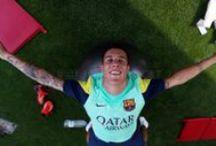 Tello / by FC Barcelona