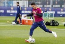 Adriano / by FC Barcelona