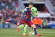 Bartra / by FC Barcelona