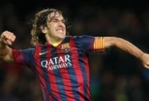 Puyol / by FC Barcelona