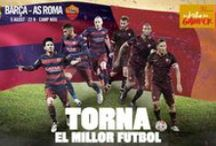 Tickets / by FC Barcelona