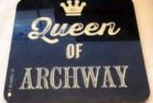 Archway Branded