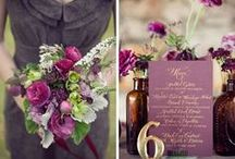 Purple | PBE Weddings