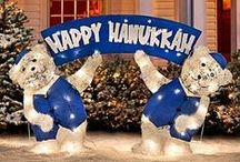 Celebrate:  Hanukkah / Hanukkah | Chanukah recipes, holiday decor, crafts,  tips and tricks, gift ideas