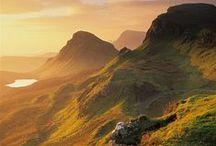 Scotland / by Kimberley Cameron