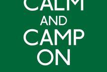 Camping! / #camping