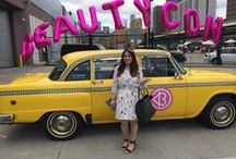 BeautyCon / All about BeautyCon NYC 2014!