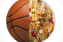NBA Eats / Attending an NBA game soon? Here's the best food from every NBA arena!