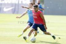 Douglas Pereira / by FC Barcelona