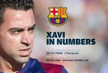 Infographics / by FC Barcelona