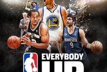 #EverybodyUp! / #EverybodyUp