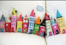 Cute ideas for our home
