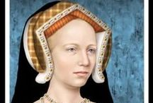 Tudor history / Ancestors, and Tudor history