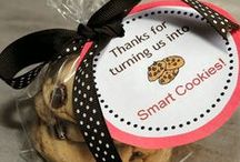 Let's Toast: Teacher Appreciation / This board is a collection of fun, DIY  crafts cards and gifts to show thanks and appreciation for all the great teachers.