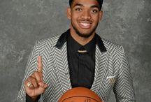 2015 NBA Draft Style #NBAROOKS