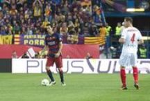 Games 2015-16 / by FC Barcelona