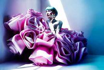 Fashion Fantasy / Fashion Fantasy Miami Living editorial