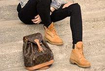 Women's Must Have Footwear / Woman's Must Haves in Timberland Footwear