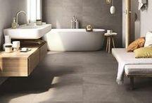 BATH / bathroom design and bathroom items