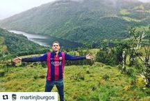 FCB World / Show your passion for Barça on Instagram with the hashtag #FCBWorld
