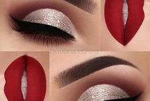 Make up ideas / Beautiful make up ideas