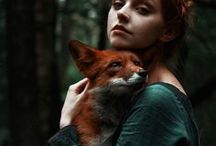 Fantasy Photography / Inspirational fantasy pics