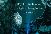 Writing Prompts / Inspirational writing prompts