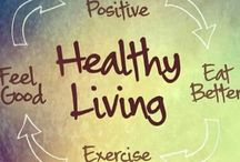 Lifestyle inspirations / Healthy inspirations