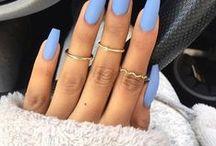 Nails art / Inspirational nails