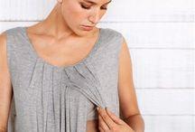 Breastfeeding friendly nursing clothes/fashion/outfits OUOD / All about breastfeeding fashion breastfeeding friendly clothes and nursing gear. OUOD -  One Up One Down   www.thismilk.com