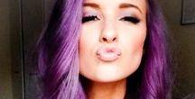 Colour Inspiration: Purple