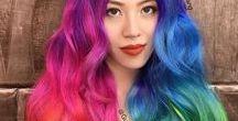 Colour Inspiration: Rainbow