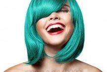 DMH Loves.. Manic Panic Hair Dye!