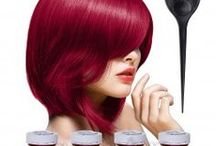 DMH Loves... La Riche Directions Hair Dye!