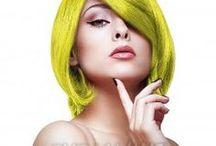 DMH Loves... Herman's Amazing Hair Dye!