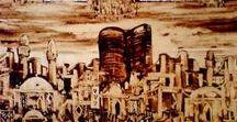 GIZ GALASI/ Maiden Tower/ Девичья Башня