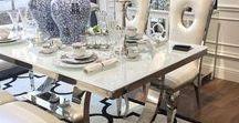 Tables | Stoły
