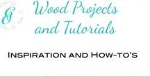 DIY Wood Projects and Tutorials / A go-to board for all DIY Wood Projects. Learn how to build your own projects with building tutorials and wood furniture plans.   If you are a blogger and want to be added to this board, please email us at curbsideoverhaul@gmail.com