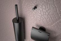 Geesa assecoires / #assecoires#toilet#badkamer