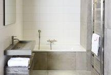 JVE concrete concept / Dit is 1 van de vele concept badkamers die u kunt vinden in de showrooms van Jan van Erp.