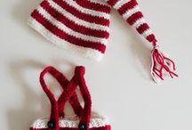 Mein DaWanda-Shop / Hier könnt Ihr die Outfits bestellen, die ich für Newbornfotoshootings anfertige. #neugeborene #fotoshooting