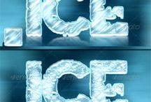 Ice(Effect) / 仕事用