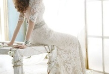 Happily / The fairy tale wedding. / by Marissa Pirog