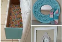 """Child """"girl's"""" Bedroom / Ideas on decorating young girl's bedroom"""