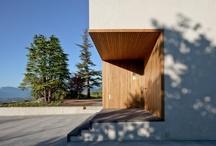 Architecture Inspiration  / by Simone - Gruen Eco Design